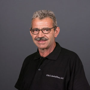 Erwin Fey