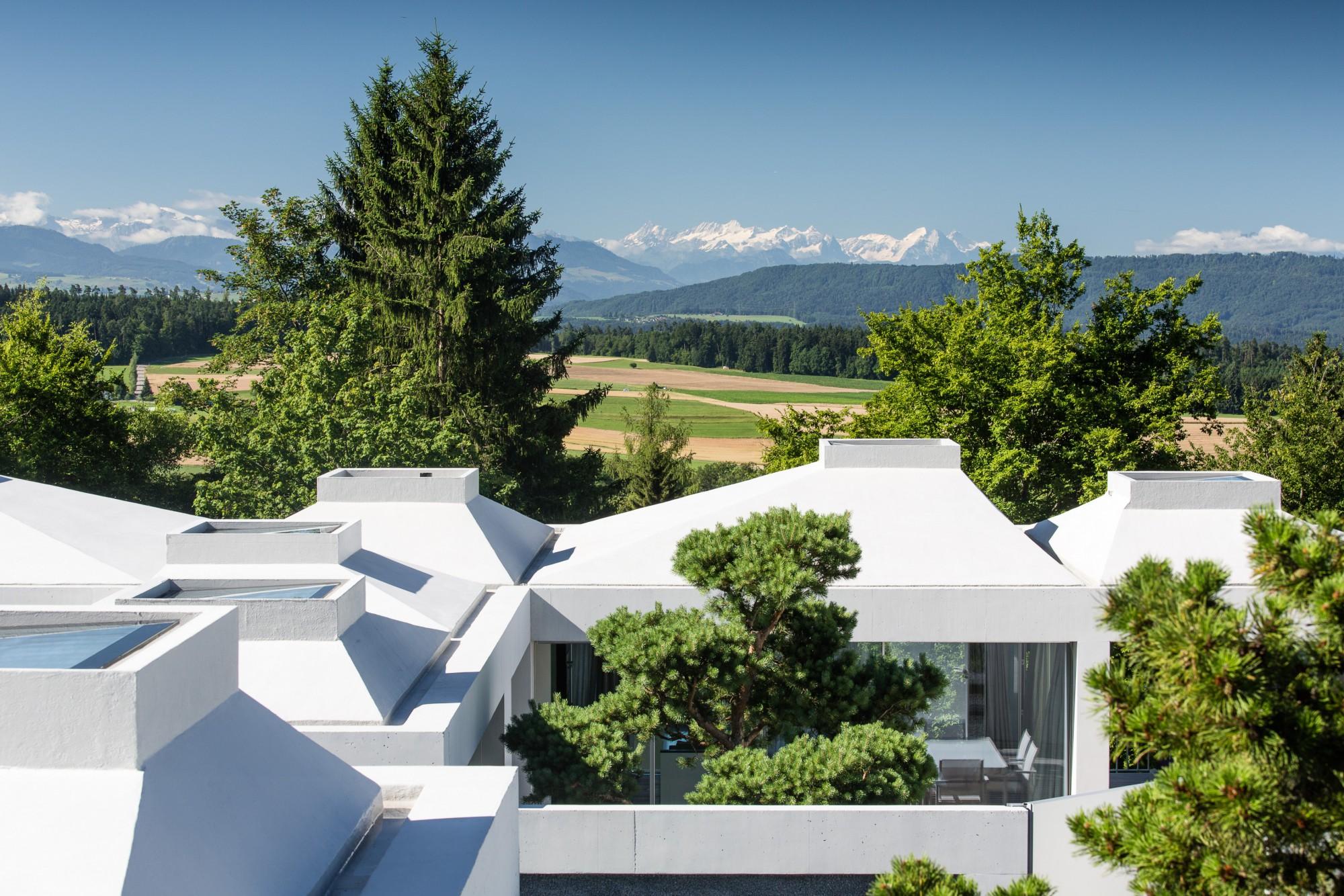 Oblicht-R&G Metallbau-Hofhäuser